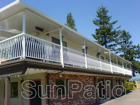 Patio Cover Awning Carport Canopy Vancouver
